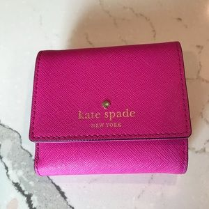 AUTHENTIC Kate Spade Kay Wallet